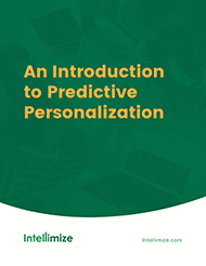 Download Free Guide - An Introduction to Predictive Personalization