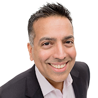 David Singh - VP Sales, Intellimize