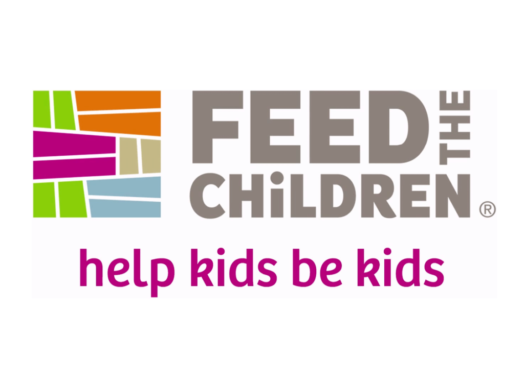 Feed the Children #ConversionChallenge