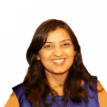 Shilpa Narwade - Head of Global Demand Generation, Looker